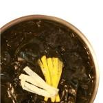 Seamustard Soup
